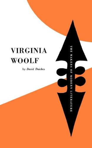 9780313211874: Virginia Woolf.