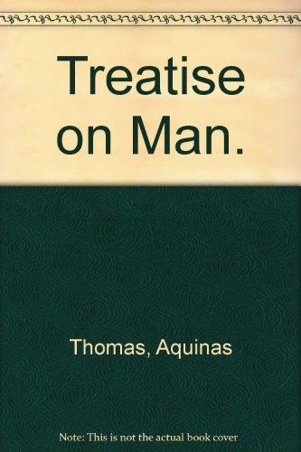 9780313221866: Treatise on Man.