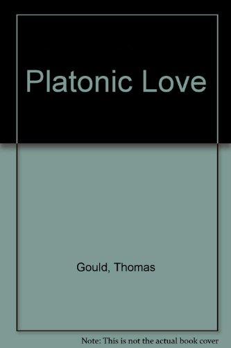 9780313225208: Platonic Love
