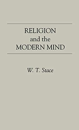 9780313226625: Religion and the Modern Mind.