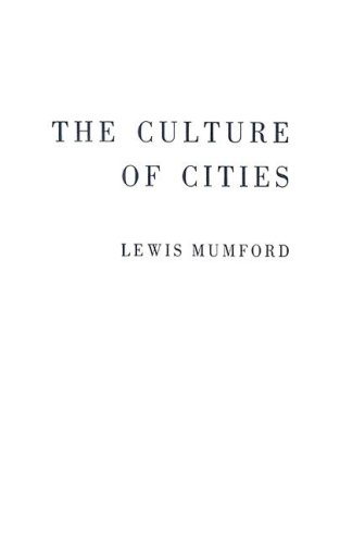 9780313227462: Culture of Cities