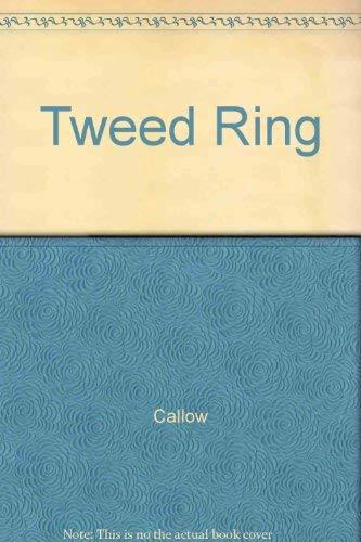 9780313227615: The Tweed Ring.
