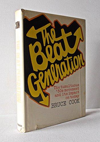 9780313230738: Beat Generation