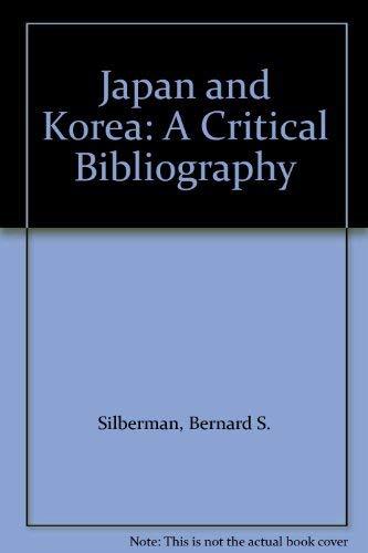 9780313235948: Japan and Korea: A Critical Bibliography