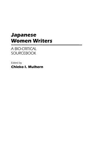 Spanish American Women Writers: A Bio-Bibliographical Source Book