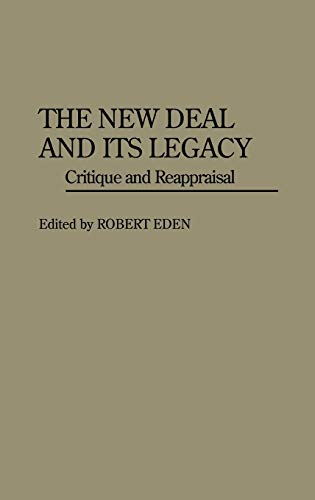 the new deal and its triumph essay Perhaps it's unsurprising  exemplified by franklin roosevelt's new deal and the gradual development  neoliberalism's triumph also reflects the.