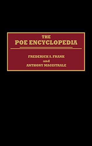 9780313277689: The Poe Encyclopedia
