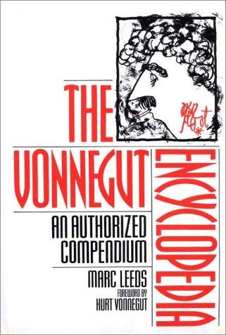 9780313292309: The Vonnegut Encyclopedia: An Authorized Compendium