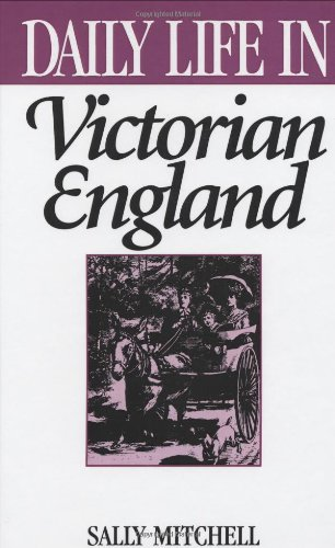 9780313294679: Daily Life in Victorian England