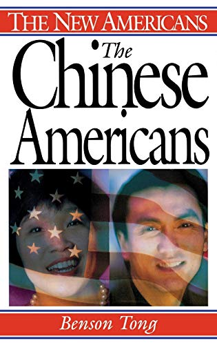 9780313305443: The Chinese Americans (The New Americans)