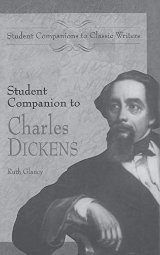 9780313306112: Student Companion to Charles Dickens (Student Companions to Classic Writers)