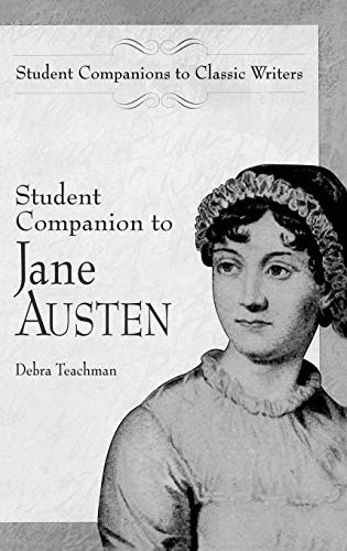 9780313307478: Student Companion to Jane Austen (Student Companions to Classic Writers)