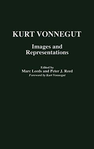 9780313309755: Kurt Vonnegut: Images and Representations (Contributions to the Study of Science Fiction & Fantasy)