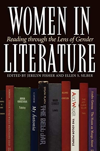 9780313313462: Women in Literature: Reading through the Lens of Gender