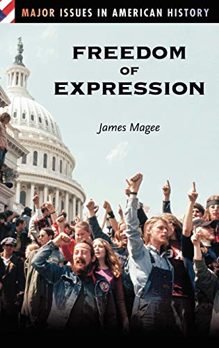9780313313844: Freedom of Expression: