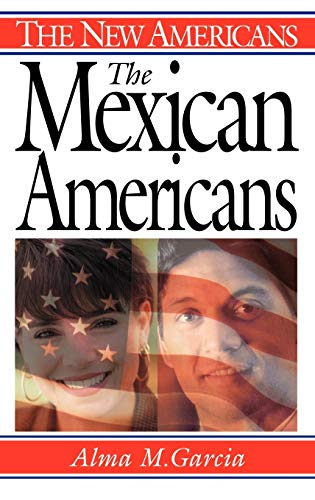 9780313314995: The Mexican Americans: (The New Americans)