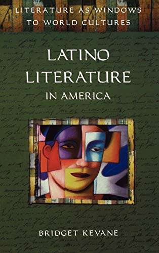 9780313317934: Latino Literature in America