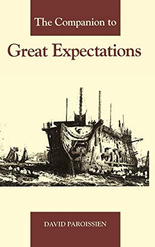 9780313318009: The Companion to Great Expectations (Bibliographies and Indexes in American History)
