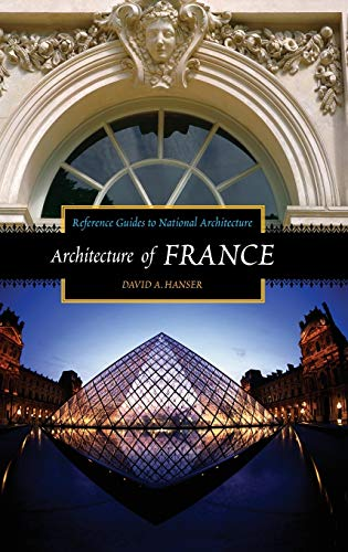 9780313319020: Architecture of France