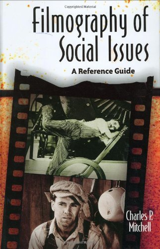 9780313320378: Filmography of Social Issues: A Reference Guide