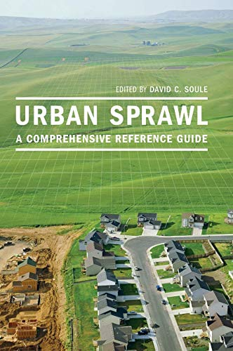 9780313320385: Urban Sprawl: A Comprehensive Reference Guide