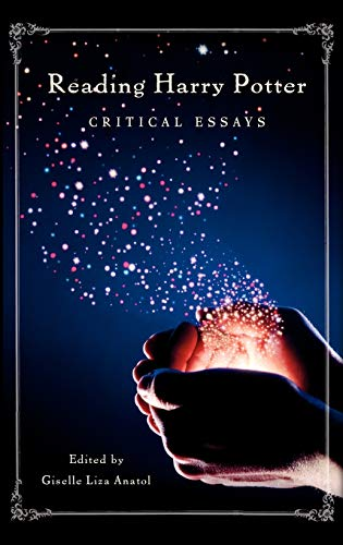 9780313320675: Reading Harry Potter: Critical Essays (Contributions to the Study of Popular Culture)