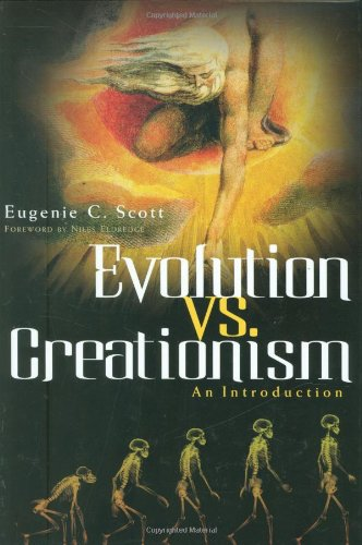 9780313321221: Evolution vs. Creationism: An Introduction