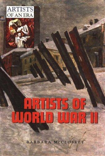 9780313321535: Artists of World War II (Artists of an Era)