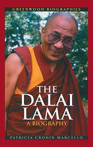 The Dalai Lama: A Biography.: Marcello, Patricia Cronin