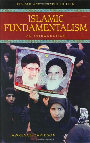 9780313324291: Islamic Fundamentalism: An Introduction, 2nd Edition (Greenwood Press Guide to Historic Events of the Twentieth Century)
