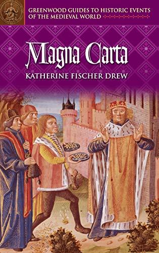 9780313325908: Magna Carta