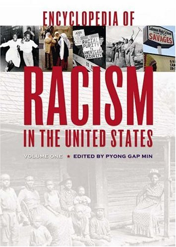 9780313326882: Encyclopedia of Racism in the United States: Three Volumes
