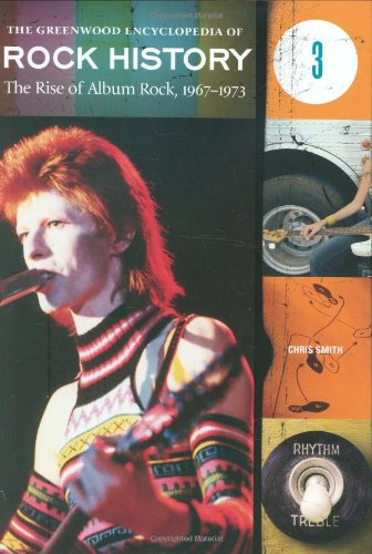 9780313329661: The Greenwood Encyclopedia of Rock History
