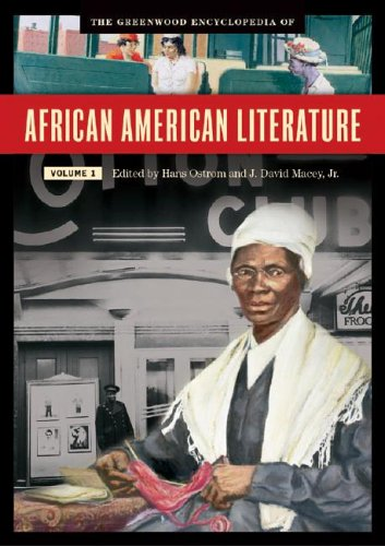 The Greenwood Encyclopedia of African American Literature (Hardback)