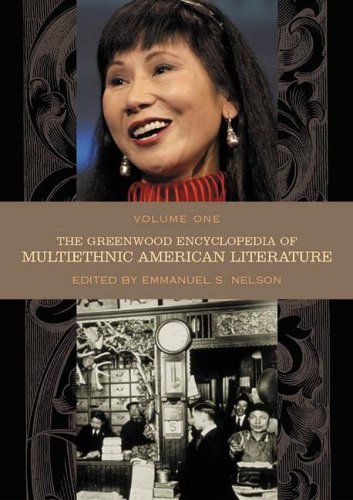 9780313330599: The Greenwood Encyclopedia of Multiethnic American Literature [5 volumes]