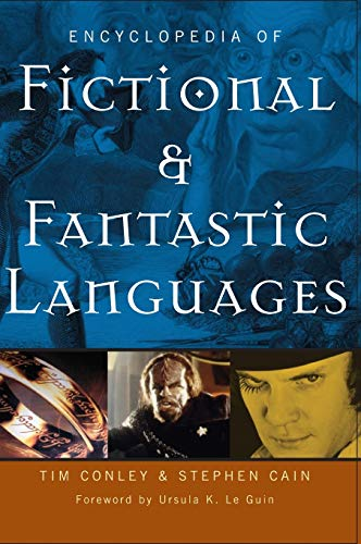 9780313331886: Encyclopedia of Fictional and Fantastic Languages