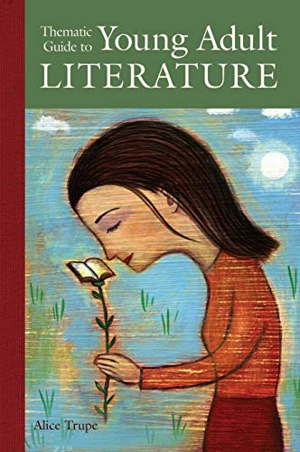 9780313332340: Thematic Guide to Young Adult Literature