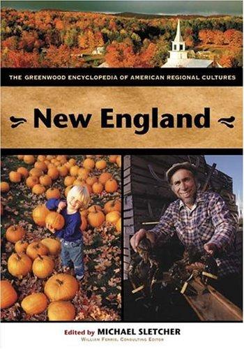 The Greenwood Encyclopedia of American Regional Cultures (Hardback): Rebecca Mark, Rob C. Vaughan