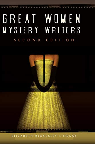 9780313334283: Great Women Mystery Writers, 2nd Edition