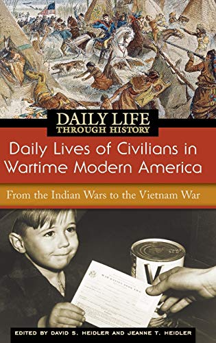 Daily Lives of Civilians in Wartime Modern