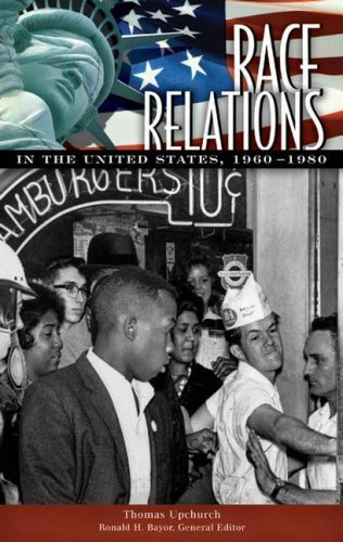 9780313337178: Race Relations in the United States [Five Volumes]