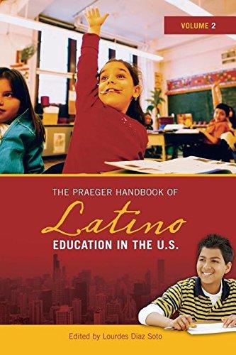 9780313338304: The Praeger Handbook of Latino Education in the U.S. (2 Volumes)
