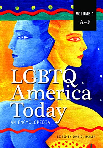 9780313339905: LGBTQ America Today: An Encyclopedia (3 volume set)