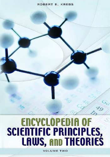 9780313340079: Encyclopedia of Scientific Principles, Laws, and Theories: Volume 2: L-Z