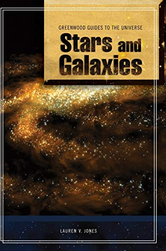 9780313340758: Stars and Galaxies