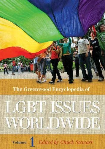 The Greenwood Encyclopedia of LGBT Issues Worldwide: Stewart, Chuck K.
