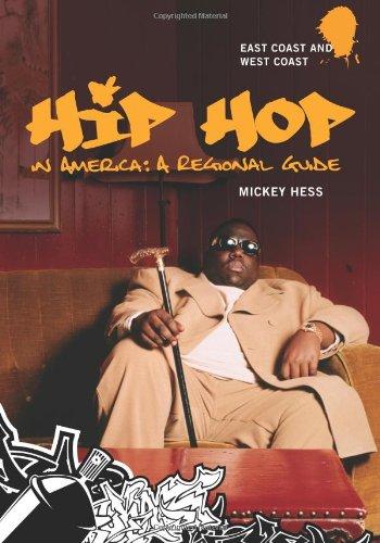 9780313343216: Hip Hop in America: A Regional Guide [2 volumes]