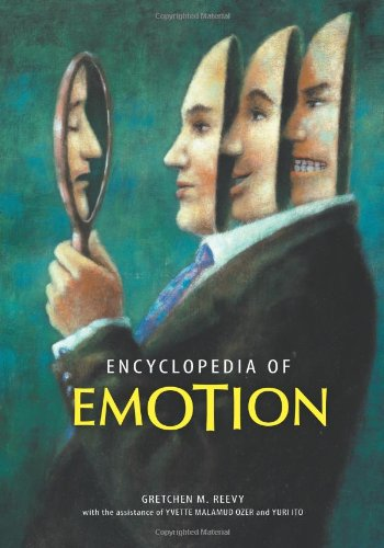 9780313345746: Encyclopedia of Emotion (2 Volumes Set)
