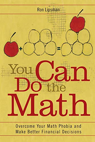 9780313351532: You Can Do the Math: Overcome Your Math Phobia and Make Better Financial Decisions