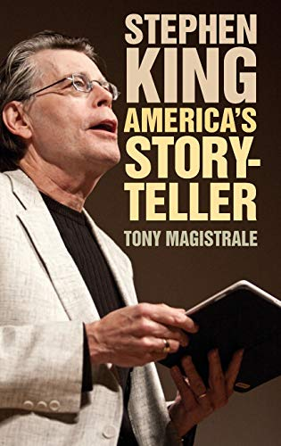9780313352287: Stephen King: America's Storyteller
